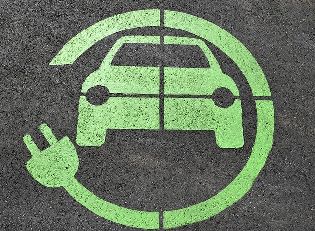 Batterie Eco-Friendly