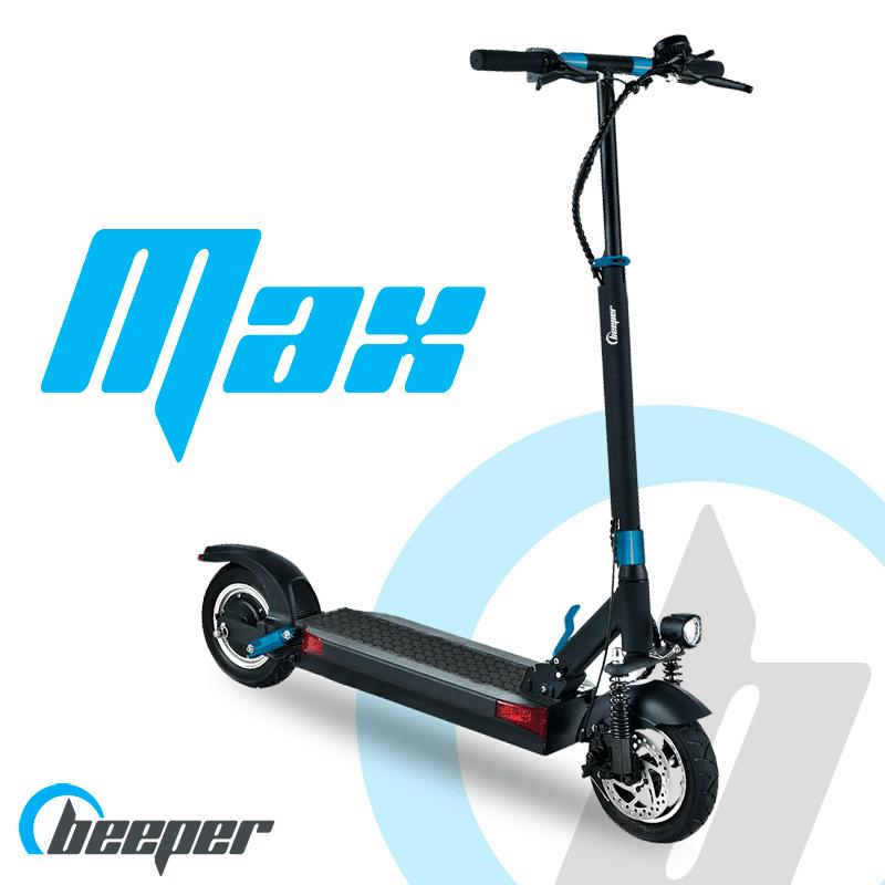 beeper-max-fx10-g2-profil