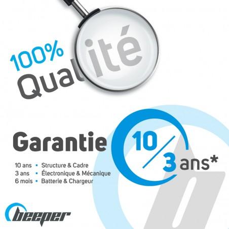 trottinette-electrique-max-fx10-g2-qualité