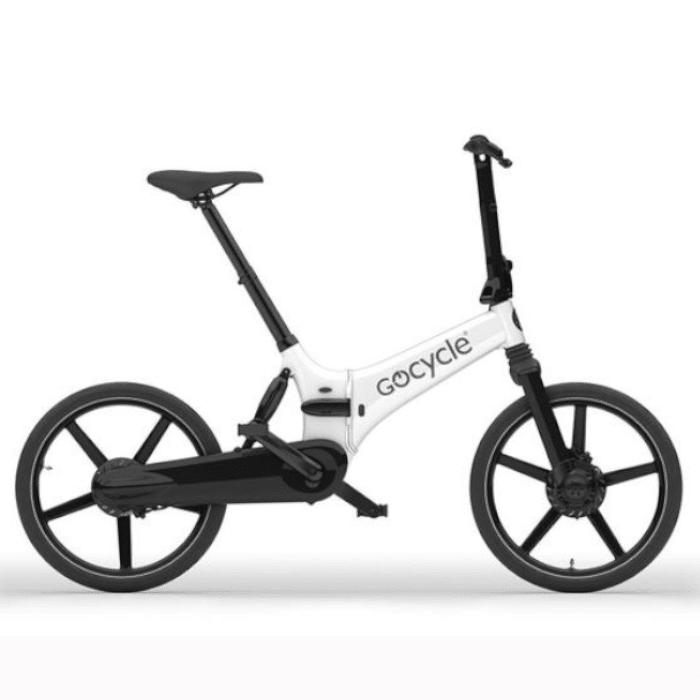Gocycle gx profil