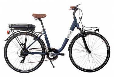 BICYKLET-CLAUDE-SHIMANO-TOURNEY-7V-miniature