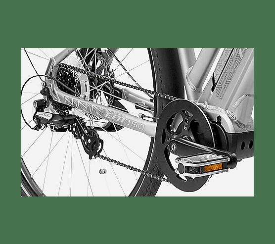 nakamura-e-fit-150-pedalier