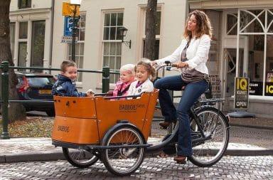 velo-cargo-trois-enfants-transport