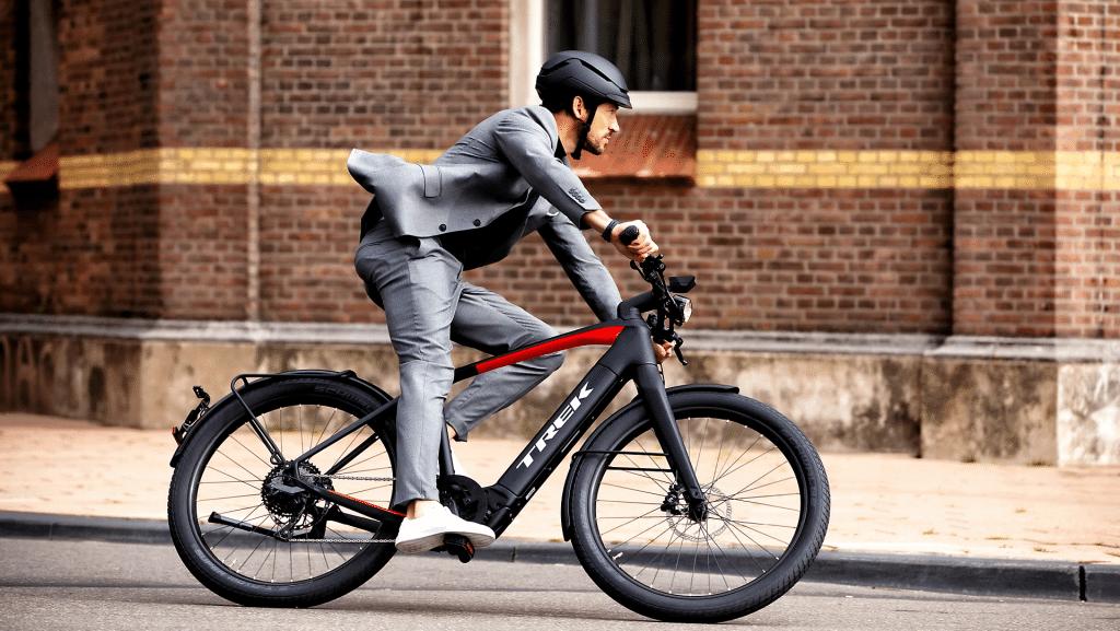 vélo électrique de la marque