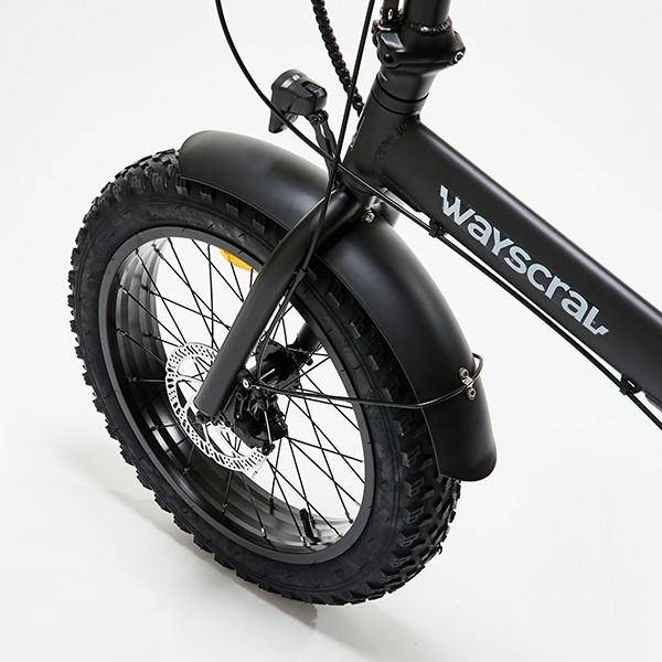 roue-avant-velo-electrique-pliant-wayscral-takeaway-e100