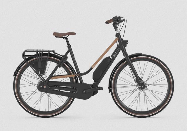 vélo-électrique-gazelle